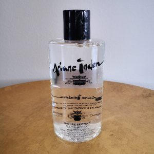 Super Instant Face Cleanser